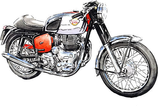 royal enfield links